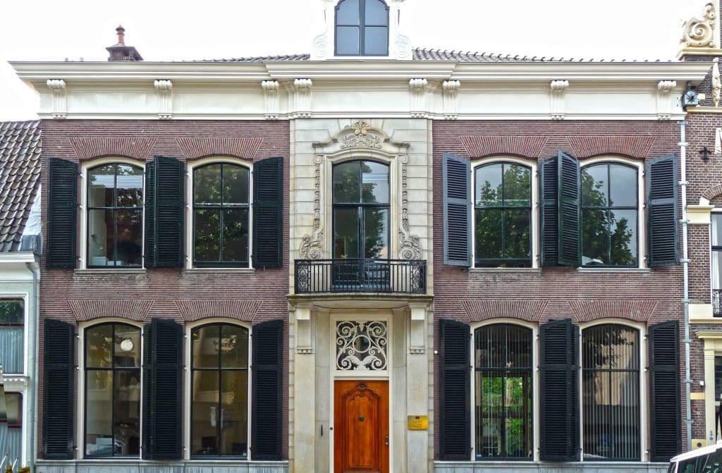 Locatie Deventer - Opleidingsinstituut KMBV