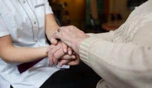 KMBV Betere zorg door ontwikkeling - Opleidingen Palliatieve zorg